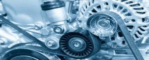 car battery or alternator issue
