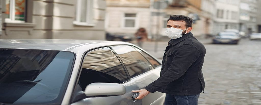 Protect yourself and your car while selling it during Covid 19