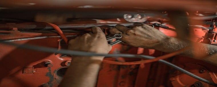Car Repair in the UAE